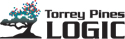 Torrey Pined Logic logo